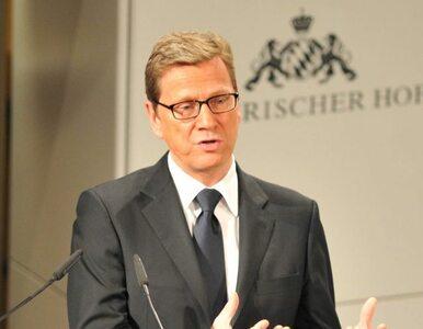 Niemiecki minister o powstaniu w getcie: wspominamy z pokorą