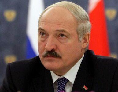 Białoruś wydaliła szwedzkiego dyplomatę, więc Szwecja nie chce...
