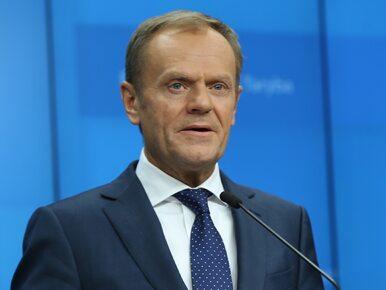 Donald Tusk w Rumunii. Tego nikt się nie spodziewał