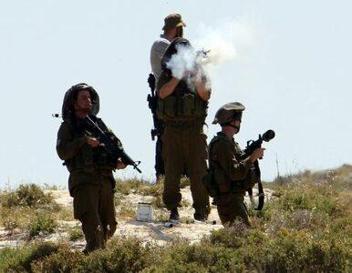 """Izrael """"rutynowo"""" szuka broni na nie swoich statkach"""