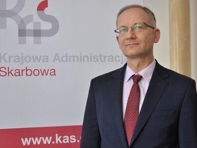 Paweł Cybulski wiceministrem finansów i wiceszefem KAS