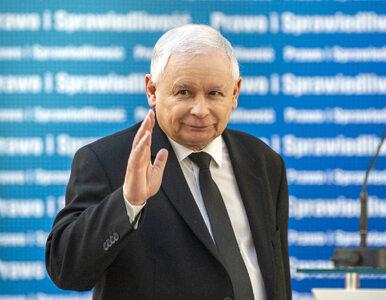 Ustawa o jawności życia publicznego mogła zaszkodzić Kaczyńskiemu?