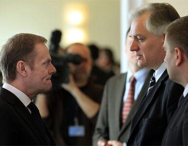 Minister: niepotrzebnie groziliśmy Kaczyńskiemu
