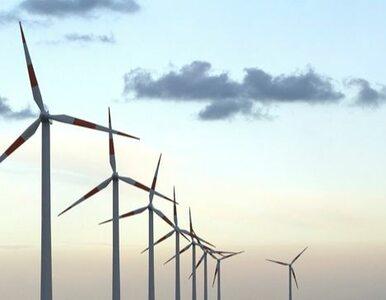 Przy aeroklubie powstaje 100-metrowy wiatrak