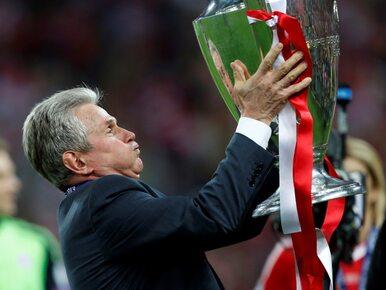 Kandydaci na trenera roku - dwóch emerytów, Klopp i Mourinho