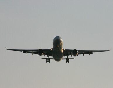 Chiny będą potrzebować ponad 5 tys. samolotów