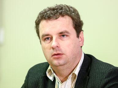 Jacek Wilk przechodzi do Korwin-Mikkego, ale pozostaje w klubie Kukiz'15