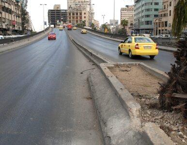 Syria: armia ostrzeliwuje Damaszek, cywile giną