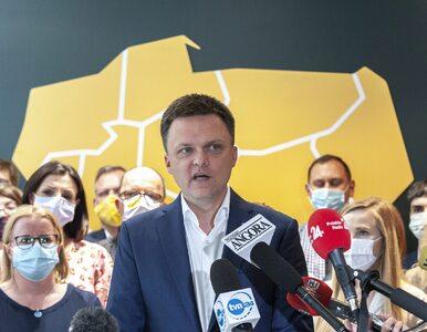 """""""Zagłosuję przeciwko Andrzejowi Dudzie"""".  Hołownia z Trzaskowskim dziś o..."""