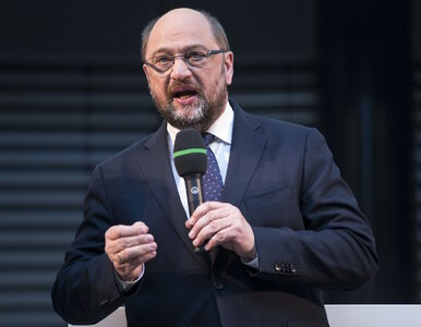 Schulz zmierzy się z Merkel. Były szef PE oficjalnie nominowany na...