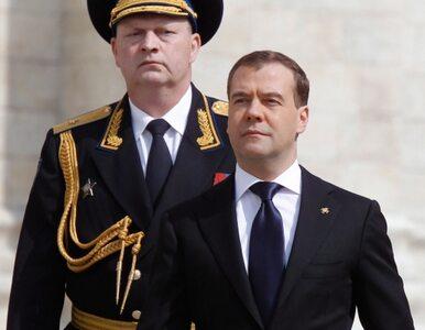 Żyrinowski poprze rząd Miedwiediewa