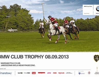 Zakończenie sezonu POLO – turniej BMW CLUB TROPHY