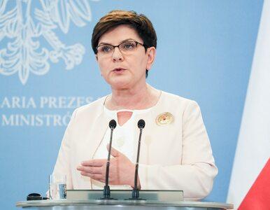 Premier: Europejczycy nie mogą dać się podzielić. Będziemy bronić...