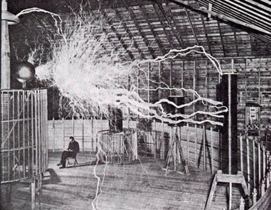 Człowiek, który ujarzmił elektryczność. Rocznica urodzin najbardziej...
