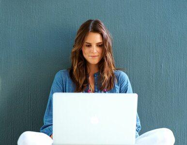 Kobiety aktywniejsze w sieciach społecznościowych