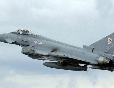 """Rosyjskie samoloty chciały """"podejrzeć"""" ćwiczenia NATO w Ustce"""
