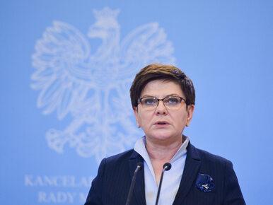 Sondaże: Nie ufamy Kijowskiemu, Macierewiczowi i Kaczyńskiemu. Beata...