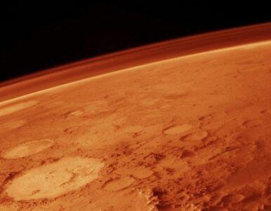 Wyślą turystów na Marsa
