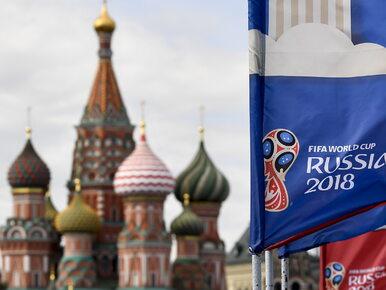 Mundial 2018. 14 czerwca ceremonia otwarcia. Gdzie będzie dostępna...
