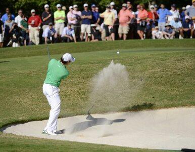 Golfista wygrał turniej za 1,5 mln, a 10 mln dostał jako... bonus