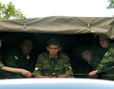 Minister obrony Rosji wie, jak głosowali żołnierze. Skąd?