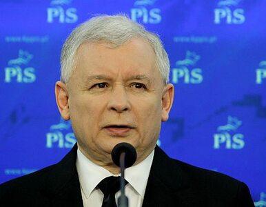 Macierewicz zastąpi Kaczyńskiego?