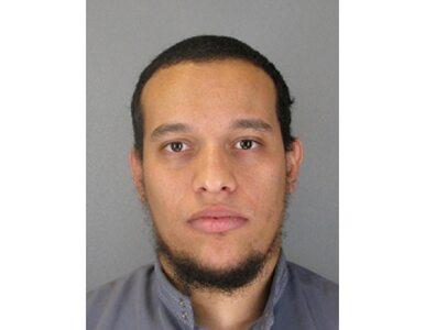 Terrorysta z Paryża pochowany w anonimowym grobie. Obawiano się...