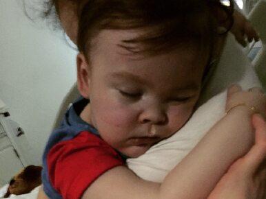 Walka o życie Alfiego Evansa. Petycja w sprawie przyznania chłopcu...