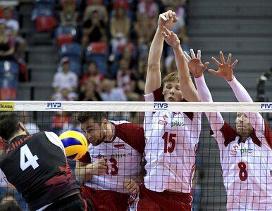 Liga Narodów. Polscy siatkarze wygrali z Kanadą. Komplet zwycięstw w...
