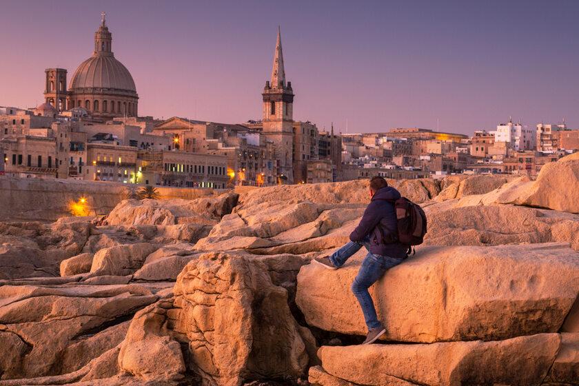 Malta, zdjęcie ilustracyjne