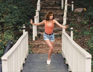 """Baby z filmu """"Dirty Dancing"""" obchodzi 60. urodziny. Jak zmieniła się..."""