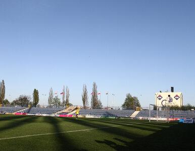 Policja chce zamknąć stadion Ruchu do końca sezonu