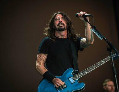 Na koncercie Foo Fighters doszło do napaści na tle seksualnym