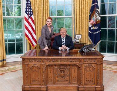 Georgette Mosbacher skomentowała wizytę prezydenta Dudy w USA