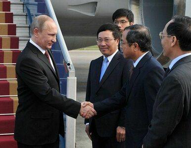 """""""Nie ma na świecie przywódców zdolnych zatrzymać Putina"""""""