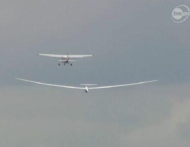 Na niebie pojawią się największe szybowce. 90 pilotów walczy o wygraną