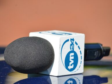 Dziennikarka TVN24 zawieszona po wpadce z hat-trickiem? Stacja komentuje