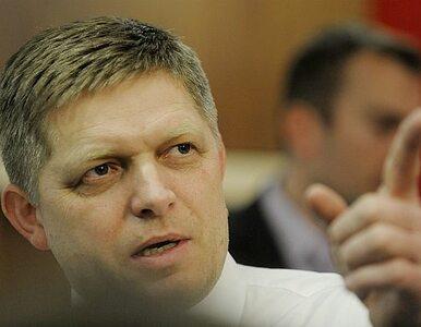Szef słowackiej lewicy tworzy rząd