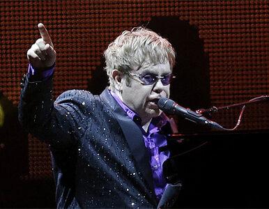Wałęsa nie odznaczy Eltona Johna. Koncert gwiazdora nagle odwołano