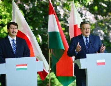 Komorowski: podczas meczu Niemcy-Włochy będę kibicował... Polsce