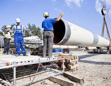 Tchórzewski: Budowa Nord Stream II byłaby dowodem braku solidarności w UE