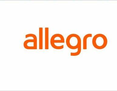 """Allegro zmienia strategię. """"Reorganizacja jest niezbędna"""""""