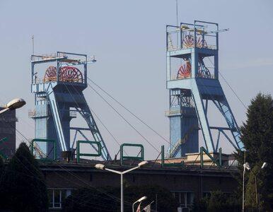Wstrząs w kopalni Mysłowice. Siedmiu górników rannych