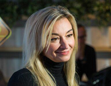Martyna Wojciechowska poparła nauczycieli. Jej wpis wywołał burzę