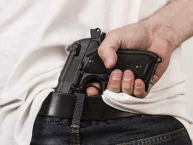 32-latek zapytał o przesyłkę. Kurier stracił panowanie nad sobą i zaczął...