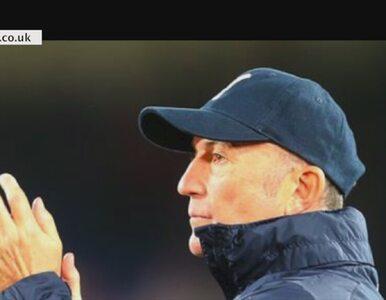 Menadżer roku Premier League wreszcie znalazł pracę