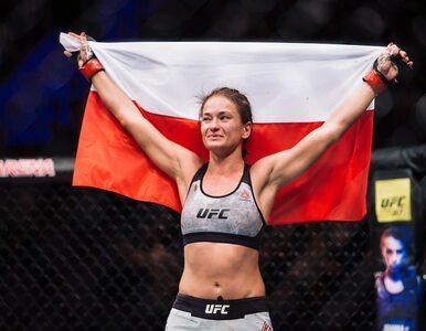 Polka wygrała na punkty po morderczej walce! Wzruszające słowa na koniec
