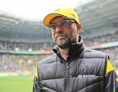 Oficjalnie: Juergen Klopp po sezonie odejdzie z Borussii
