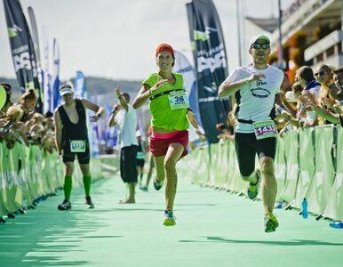 Enea wspiera gdyńskich triathlonistów