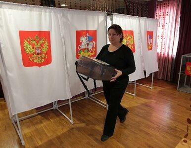Francja: wybory w Rosji? Dalekie od wzorcowych